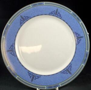 Mikasa FRENCH QUARTER Dinner Plate L3116 GREAT VALUE