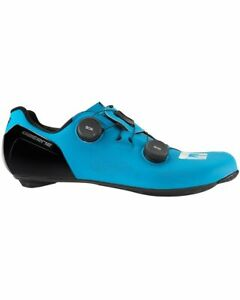 Gaerne Carbon G. . Stl Shoes Road Cycling, Blue Opaque