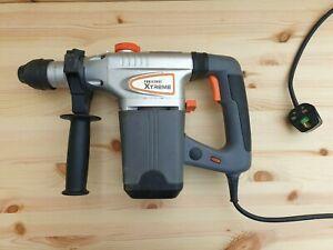 Challenge Extreme SDS Hammer Drill