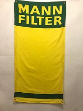 Mann Flag Banner ~ filter vw bmw alpina benz amg 356 m3 alpina 911 ruf quattro