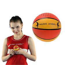 Music Angel JH-LQBT Mini Basketball Bass HIFI Bluetooth Speakers mp3 player MIC