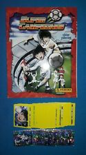 LOS SUPER CAMPEONES PANINI ALBUM NEW WITH THE FULL SET OF STICKERS