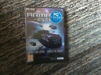 ARMADA 2526 GOLD EDITION (PC DVD) BRAND NEW SEALED