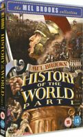 Storia Of The World Parte 1 DVD Nuovo DVD (0111401000)