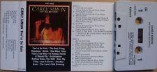 Folk Rock Good (G) Inlay Condition Music Cassettes