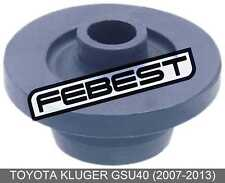 Mount Rubber Radiator For Toyota Kluger Gsu40 (2007-2013)