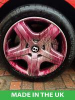 ELKO Extract Bleeding Fallout Remover Car Alloy Wheel Cleaner De-Contaminant