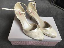 rainbow club wedding shoes size 6
