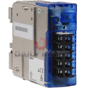 Brand New In Box Omron S8VM-15024CD Power Supply