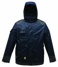 Regatta Zip Polyester Coats & Jackets for Men