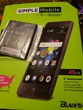Zte Blade T2 Lite Z559,Z559Dl Battery Only No Phone Included