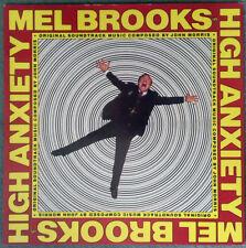 John Morris – High Anxiety - Original Soundtrack/Mel Brooks 1978 vinyl LP