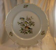 Rare ROYAL COPENHAGEN Garden Song (#1533) China Dinner Plate(s) Multiples Avail.