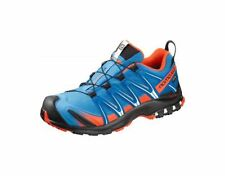 SALOMON XA PRO 3D GTX HT/PWT Men's Hiking Shoes Sky Diver Free Ship 406715 19Y