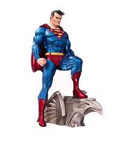 Superman Superhero Figure Model Resin Kit Unpainted Unassembled 1/10