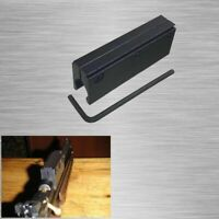 1pcs 3/8 Intermount Adapters for Airguns 1322 1377 2240 2289 11mm Dovetail Rails