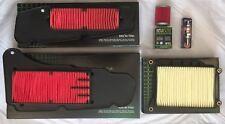 Yamaha YP400 Majesty / X-Max Service Kit (Oil / Air Filters and Iridium Plug)
