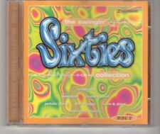 (HN169) The Swingin' Sixties Collection, disc 2 only - CD