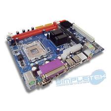 Hauptplatine Socket 775 G41M-VS3 R2.0 mATX DDR3 1333-4xUSB-4xSATA IDE PATA NEU