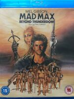 BLU-RAY - MAD MAX 3 - MEL GIBSON / GEORGE MILLER
