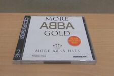 Video 2CD  / More ABBA Gold / Sampler / SEALED Polygram 1993