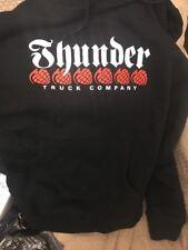 thunder trucks Hoodie Small