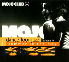 MOJO CLUB / DANCEFLOOR JAZZ 6 = Pike/Powell/Jones/Last...= CD = JAZZ FUNK SOUL