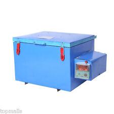 Mini Home Electric Furnace temperature controlling
