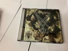 Miasma  – Spirit Death Label: Triple Silence – TRIPCD005 CD [PROMO ?]