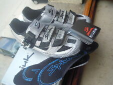 SPIUK CYCLING SHOES SCARPE CICLISMO EUR SIZE 42 NEW