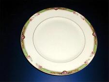 Homer Laughlin #W5733/K2253 Kwaker NEVILLE Luncheon Plate/s (loc-12Z)