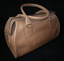 Rare Vintage COACH Bonnie Cashin Broadway Speedy Doctor Purse Bag Satchel NEW!