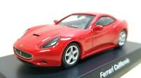 Kyosho 1/64 FERRARI CALIFORNIA RED diecast car model