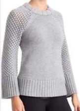 New with tag $228 ATHLETA Derek Lam Cashmere Village Sweater Sz M