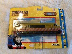 ERTL Thomas - 4x The Magic Railroad Characters in Original Box