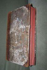 1810 COTTA Schauspiele William Shakespeare 1. deutsche Übersetzung Heinrich Voß