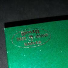Empty Boker Tree Brand Box. No Number