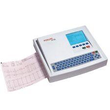 Schiller AT-102 ECG/EKG Interpretation & SCM Module 9.070000SCM, NEW