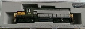 Atlas N' ALCO C420 SEABOARD AIR LINE #111 (NEW IN THE BOX FROM OLD INVENTORY)