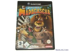 ## Madagascar (Deutsch) Nintendo GameCube Spiel // GC - TOP ##