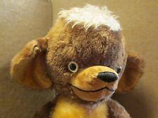 "Original Rare Large 21"" Eaton Merrythought Punkinhead Bear Must See! L@@@K"