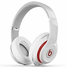 BEATS BY DR.DRE (Beats by Dr. Dre) Studio V2 noise canceling headphones White BT
