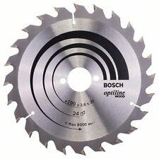 Bosch Optiline Lama Sega 190x30x24T 2608640615