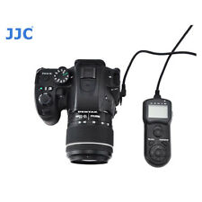 TM-C Wire LCD Timer Remote Canon SL1 SL2 T3 T5 450D 500D 550D 600D 650D T6s 60Da