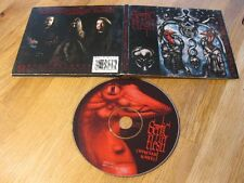 SEPTICFLESH ophidian wheel DigiPak Rare HOLY 23CD |Fleshgod, Apocalypse|