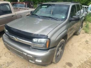 Air Cleaner Without Electric Air Fits 02-04 BRAVADA 57873