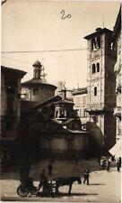 CPA Milano Chiesa di S.Sadro, Battistero . ITALY (541874)