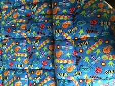 4lb WEIGHTED THERAPY BLANKET, Autism, Aspergers, ADHD, Sensory