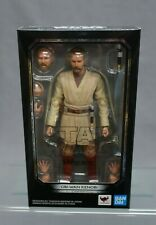 SH S.H. Figuarts Obi Wan Kenobi STAR WARS (Revenge of the Sith) BANDAI NEW ***