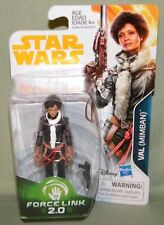 STAR WARS SOLO FORCE LINK 2.0, Wave 4: VAL (MIMBAN)